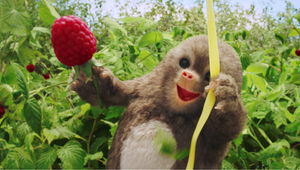 Ambrosia's New TVC Introduces Moley and His Shared Love for This Deliciously Creamy Dessert