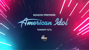The New Blank Brightens American Idol Branding with Dazzling Lights