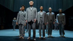 HBO Presents David Byrne's American Utopia with RadicalMedia