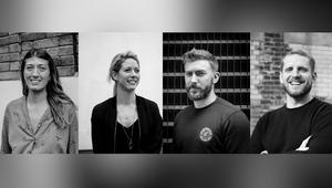Amplify Announces New UK Management