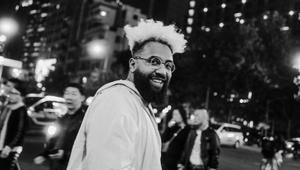 Andre G. Gray Joins Grey as Executive Creative Director