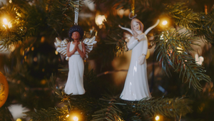 March Muses Call for a More Inclusive Christmas with a Splash of Colour Campaign