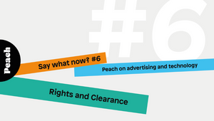 Ask Peach: What Gives You The Rights?!