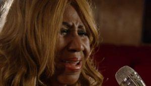 Verbatim's Gillian Laub Directs Aretha Franklin Live Performance for TIME