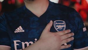 adidas' Humbling Third Shirt Homage Celebrations Arsenal's Diverse Community