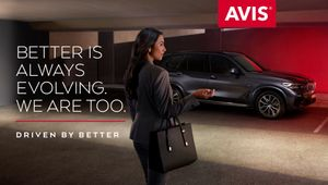 Avis Highlights How It's 'Driven by Better' with New Brand Platform from Host/Havas