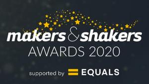 Location Finder Shortlisted at Makers & Shakers Awards