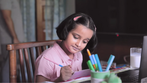 Axis Bank Mirrors People's Resilience to Promote Full Power Digital Account in New Campaign