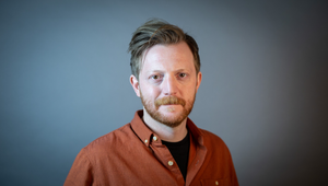 BBDO Dublin Appoints Shane O'Brien as Executive Creative Director