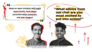 BBDO IDEA Supports Young Talent with New Mentorship Program