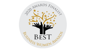 Salamandra.uk CEO Shortlisted as Finalist for Two Best Business Women Awards