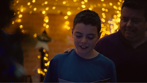 BIG W Brings a Touch of Christmas Magic in Latest Campaign