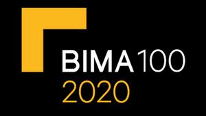 LAB Group's Jonny Tooze and Harpreet Bushell Featured in BIMA 100 2020