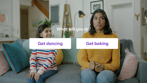 BT Launches Innovative Audience Driven Campaign 'Unstoppable'