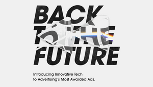 Go Back to the Future with New Tech Twists on Iconic Campaigns