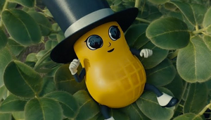 Planters Inspires Children with the Opportunity to Write Their Own 'Baby Nut' Adventures