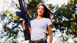 Change the Ref Exposes Social Media Influencers Promoting Firearms