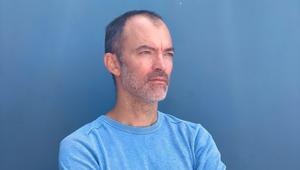 The Man Behind the Mixing Board: Sound Maker Balázs Pejkó