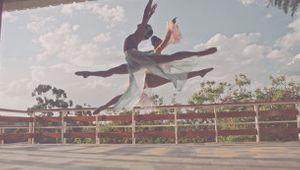 Jo'burg Ballet Releases Latest #BiteSizeBallet Film for Gay Pride Festival