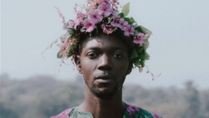 Academy Signs Director and Musician Baloji