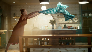 Squeak E. Clean Studios Re-Energises Disney Classic 'Be Our Guest' in KitchenAid Spectacle