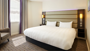 Leo Burnett London Checks in to Premier Inn