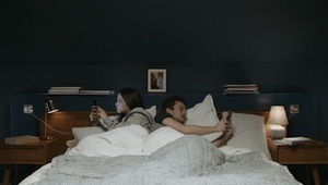Get Some Quality Time in the Bedroom with Bouygues Telecom's Latest Innovation