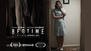 Director Gemma Lee's Horror Short BEDTIME to Open St Kilda Film Festival