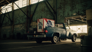 Pabst Blue Ribbon Steps Out in Style with #1776Pack Beers