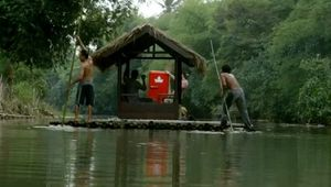 Beer Fridge Goes on Epic Indonesian Adventure