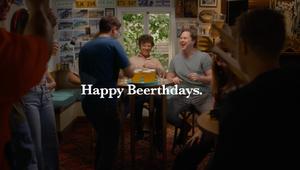 Balter Brewing Company Invites Australians to Celebrate 'Beerthdays'