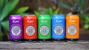 Iconic Aussie Beer Brand Coopers Taps The Royals as Masterbrand Agency