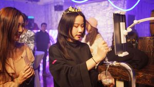 Brand Insight: How BBH China is 'Tapping' into Chinese Millennials for Harbin Beer