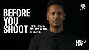 Before You Shoot, Let's Stop Anti-Black Casting