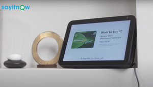 Consumers Call Berocca to the Door in Actionable Audio Ad First
