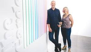 Bestads Six of the Best Reviewed by Toronto's The Garden Co-Founders Shari Walczak and Shane Ogilvie