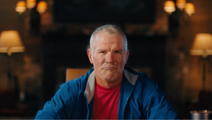 TwinSpires and Brett Favre Encourage You to 'Bet Dedicated' in BetAmerica's New Rebrand Campaign
