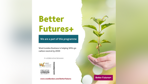 FilmFixer Joins Better Futures+ and is Recipient of Green Innovation Voucher