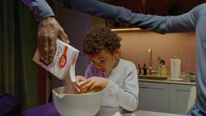 Betty Crocker Whisks Magic Back into Modern Day Kitchens