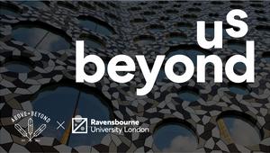 Above+Beyond Champions Next Generation of Design with Ravensbourne University London Partnership