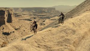 Mountain Bike Brand YT Industries Hits New Heights in CAPRA Bike Film