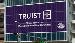 Truist Bank Takes Over Miami for Super Bowl LIV Weekend