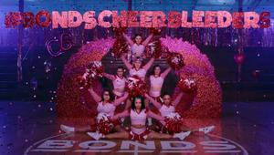 Bonds 'Cheer Bleeders' Showcase Period Spirit for Bloody Comfy Period Undies Launch