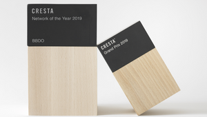 Cresta Awards 2020 Launches Major Category Revamp and Creative Business Awards