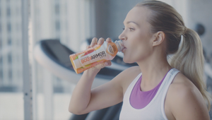Carrie Underwood and James Harden Bring 'More to the Day' for BODYARMOR LYTE in Motivational Campaign