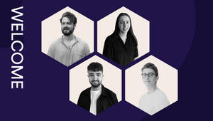 Boldspace Adds Four New Hires to Strategy and Creative Teams