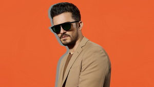 YOUTH MODE Soundtracks Boss Eyewear Spot with Orlando Bloom