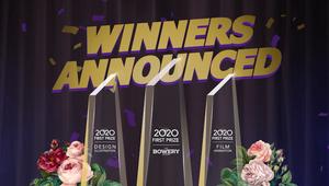 New York Festivals' Inaugural Bowery Awards Announces 2020 Award Winners