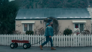 A Young Boy Makes Christmas Sparkle in Touching Michael Hill Jeweller Spot