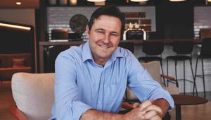 AlmapBBDO Announces Brian Crotty as Head of Transformation